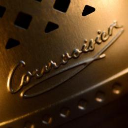 Courvoisier: Limited Edition Lantern Pack, 4 Design & Branding by Minerva