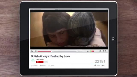 British Airways: FUELLED BY LOVE, 3 Case study by SapientNitro Bengaluru, Sikhya Films
