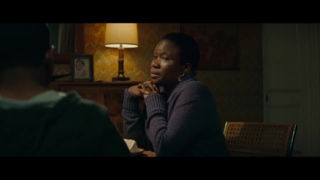 My Black is Beautiful: The Talk Film by BBDO New York, The Corner Shop