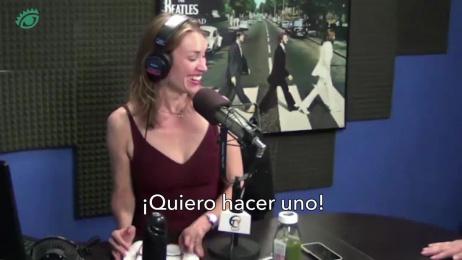 orgasmsoundlibrary.com: Librería de orgasmos [spanish] Digital Advert by Proximity Madrid