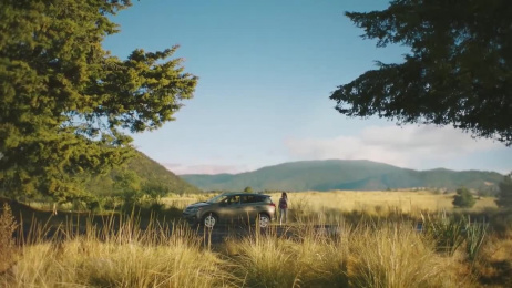 Fountain Tire: We're On This Road Together - Jenny Film by FCB Toronto