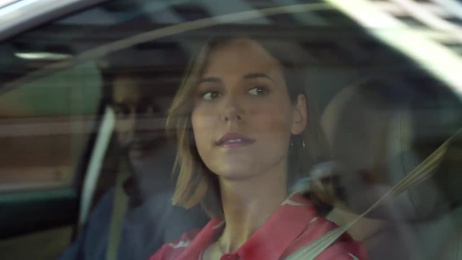 Lincoln: Waze World Film by Hudson Rouge New York