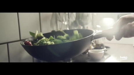 Beko: Eat Like A Pro Film by McCann Barcelona