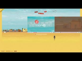 Nanhi Kali Organization: The Girl Store Digital Advert by StrawberryFrog
