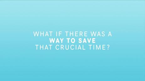 Waze: Life Saving Film by Team collaboration