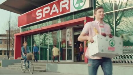 Spar Slovenia: The Milk Books Case study by Futura DDB Ljubljana