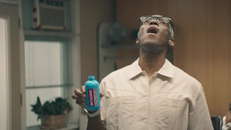 Betadine: Hotshave [15 sec] Film by Zulu Alpha Kilo