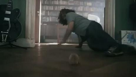 Hifi Klubben: Hamster Film by Lowe Brindfors Stockholm