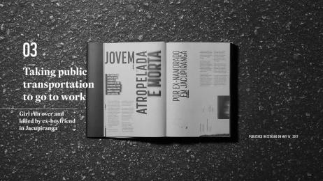 O Estadao De Sao Paulo: Design & Branding Film by FCB Sao Paulo, Vibe Filmes