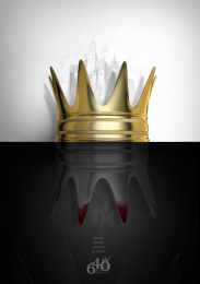 Bran Castle: Royal by day, wicked by night Print Ad by Tempo Advertising
