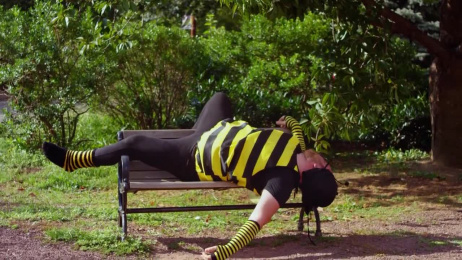 Heavenly Organics: Clean bee Film