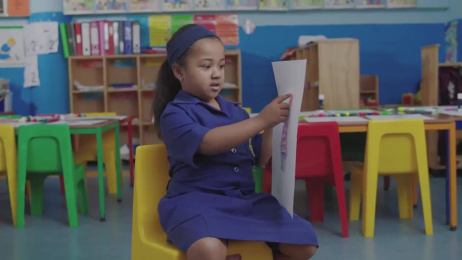 Bostik: Mother's Day Cupcake Project Film by Lowe Johannesburg