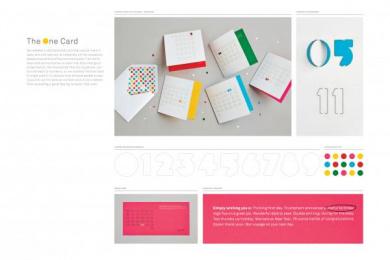 Leo Burnett: THE ONE CARD Direct marketing by Leo Burnett Toronto