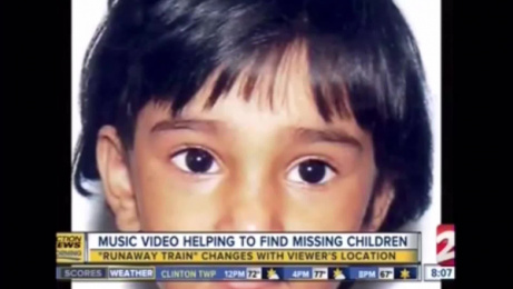 National Center For Missing & Exploited Children: Runaway Train 25 [case study] Film by MUH-TAY-ZIK | HOF-FER, Rsa Films