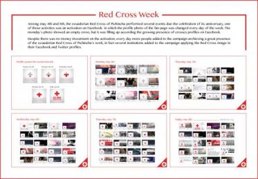 Red Cross: RED CROSS WEEK Print Ad by MCV PUBLICIDAD