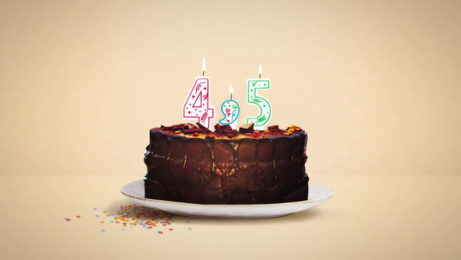 Vahine: Halfppy Birthday Film by Grey Paris, Ogilvy Paris