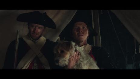 Pedigree: General Howe's Dog Film by BBDO New York, Biscuit Filmworks