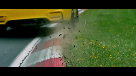 Pennzoil: Escaping The Ring Film by J. Walter Thompson Atlanta, Lemonade Films