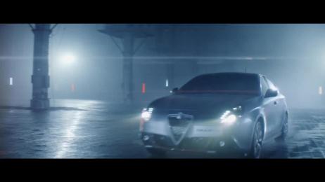 Alfa Romeo: Animals Film by Armando Testa Milan