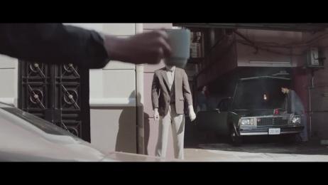 Firstbank: Mannequins Film by TDA_Boulder, Reset