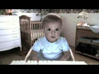 E*trade: Baby Trading Film by Grey New York