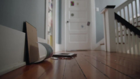 Nest: 36 Spring Street has a tough job. Film by BBH New York, Park Pictures