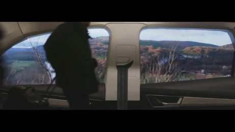 Skoda Karoq: Station With a View, 1 Ambient Advert by Rosapark Paris