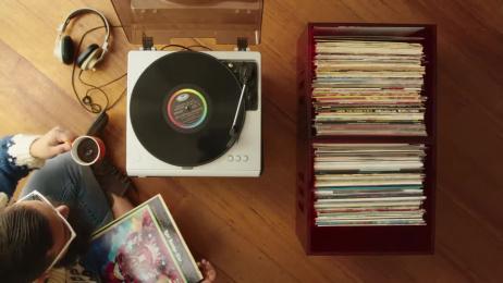 BIC Flex 3: The Hipstervention Film by McCann Erickson Melbourne