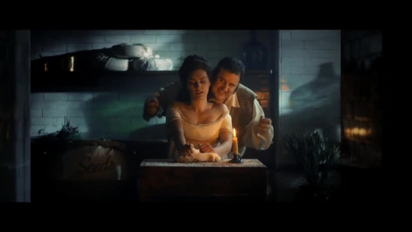 Warburton's: Pride & Breadjudice, 2 Film by Another Film Company, WCRS