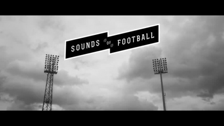 Red Bull: Sounds of Football Film by DUDE Milan