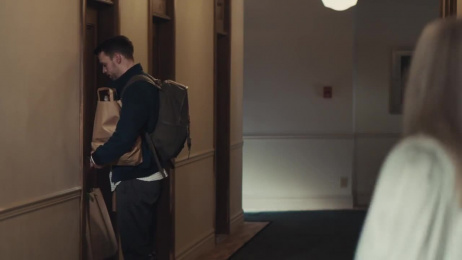 Duracell: Hallway Film by Wieden + Kennedy New York