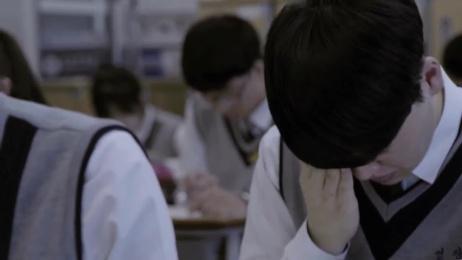 Korean SAT (Scholastic Aptitude Test): Healing Exam Viral Ad by Cheil Seoul