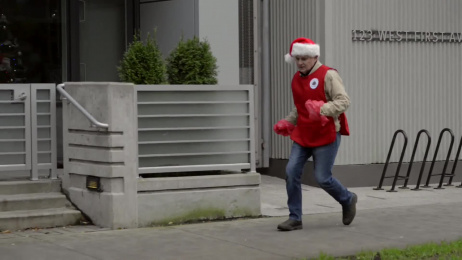 Will Creative: Goodwill greetings Film by Aspect Films, Will Creative Inc.