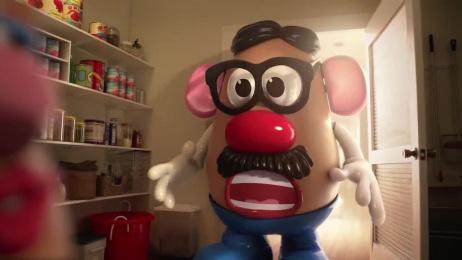 Lays: Mrs. Potatohead Film by Energy BBDO Chicago