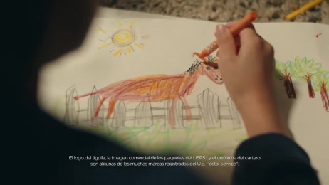 United States Postal Service/ USPS: Gifts [spanish] Film by Casanova / McCann Costa Mesa, Shooters USA