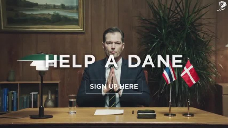 Danish Cancer Society/trygfonden: Danish Cancer Society/trygfonden Film by ... & Co.
