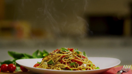 San Remo: Pasta that loves you back - Pulse Pasta Spaghetti Film by Black Sheep, Passel Media