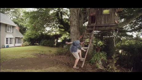 Pedigree: Treehouse Film by Colenso BBDO Auckland, Exit Films