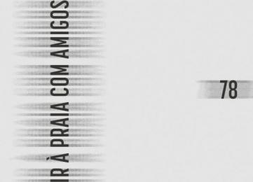 O Estadao De Sao Paulo: 100 things to do in Brazil before you die, 7 Design & Branding by FCB Sao Paulo