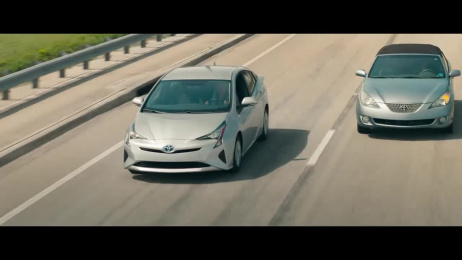 Toyota: Toyota Shorts - Story no.1 Film by Iconoclast, Saatchi & Saatchi Los Angeles