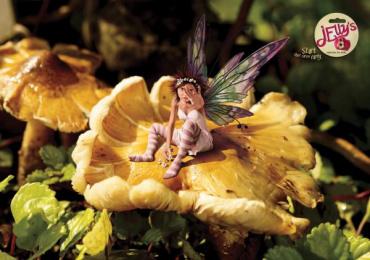 Jelly's Cameras For Kids: Fairy Print Ad by Euro RSCG Johannesburg