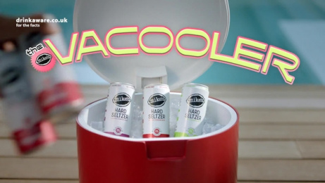 mike's Hard Seltze: Refreshingly Obvious - Vacooler Film by FCB New York