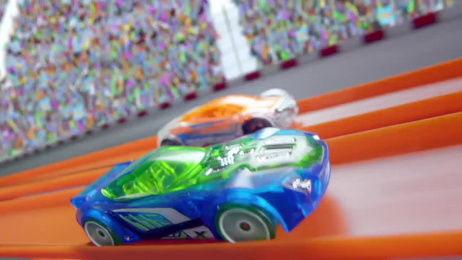Hot Wheels: Super Speed Blastway Film by The Cavalry