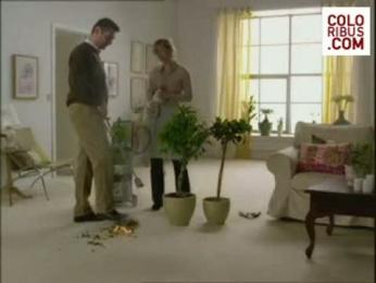 Carpets And Floors: BURNER Film by Umwelt