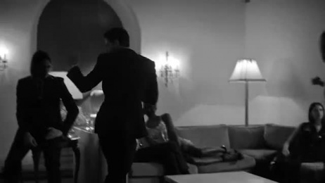 Givenchy: The New Gentleman Film by Hey Wonderful