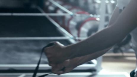 Asics: Novak Djokovic - I Move ME Film by Superlarge