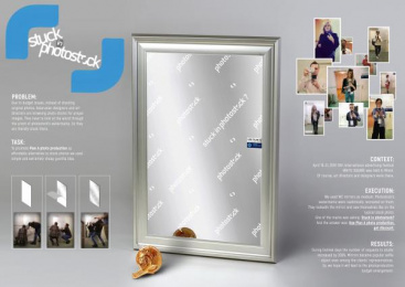 Plan A Photoproduction: DM Outdoor Advert by Forte Grey