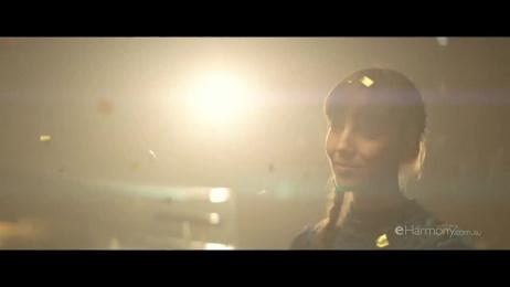 eHarmony: Feel the Spark - Sight Film by The Glue Society