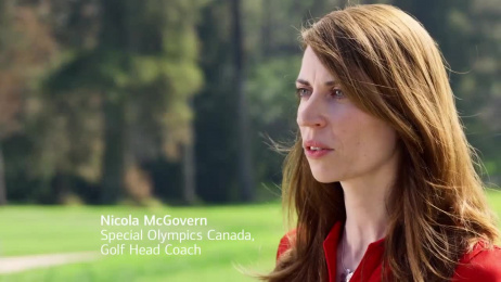 Bank Of America: PGA (full) Film by Hill Holliday, Kaboom Productions