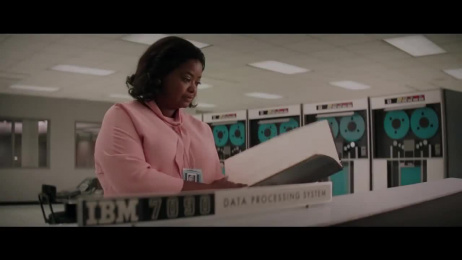 IBM: The Heroines of Hidden Figures are also STEM Heroes Film by Ogilvy & Mather New York